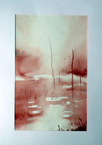 Aquarelle 2009 (Emile Wouters)