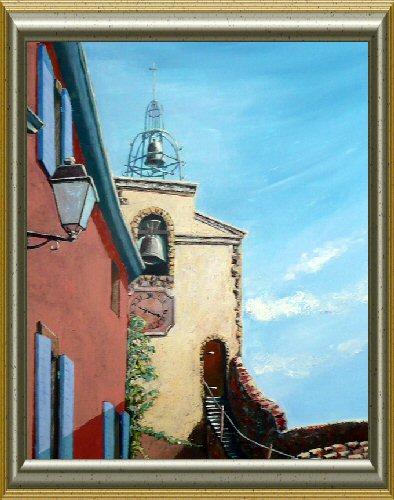Huile - Roussillon (Emile Wouters)